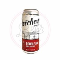 V1 Double Ipa - 16oz Can