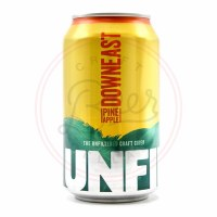 Pineapple Cider - 12oz Can