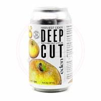 Deep Cut - 12oz Can
