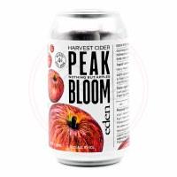 Peak Bloom - 12oz Can