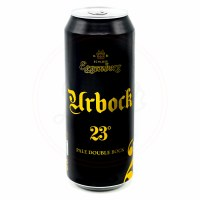 Urbock 23° - 500ml Can