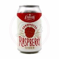 Farmhouse Raspberry - 12oz Can