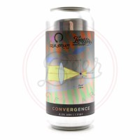 Convergence - 16oz Can