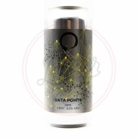 Data Points - 16oz Can