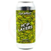 Hop Layers - 16oz Can