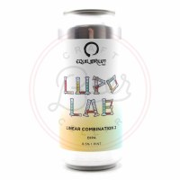 Lupo Lab Linear 2 - 16oz Can