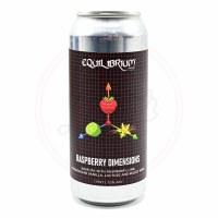 Raspberry Dimensions