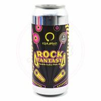 Rock Fantasy - 16oz Can