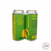 Yuzu Kosho Gose - 16oz Can