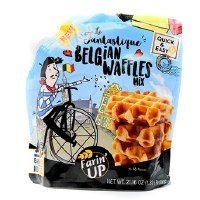 Belgian Waffles Mix