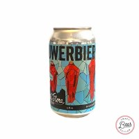 Brouwerbier - 12oz Can