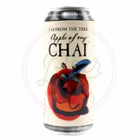 Apple Of My Chai - 16oz Can