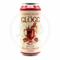 Glogg - 16oz Can
