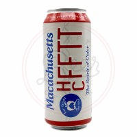 Macachusetts - 16oz Can