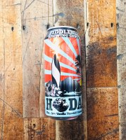 Fiddlehead Hodad - 16oz Can