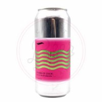 Sounds Of Color - 16oz Can