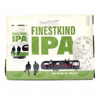 Finest Kind Ipa - 12pk Cans