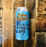 Pond Jumper Ipa - 16oz Can
