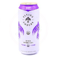 Berry - 16oz Can