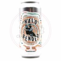 Halo Bender - 16oz Can