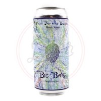 Big Bang - 16oz Can