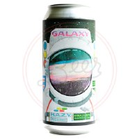 Captain Series: Galaxy
