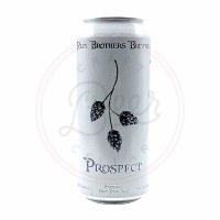 Prospect - 16oz Can