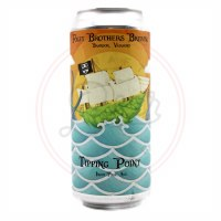 Tipping Point - 16oz Can