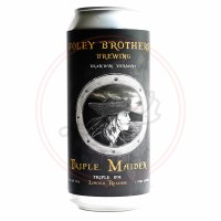 Triple Maiden - 16oz Can