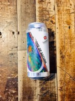 Storms Of Saturn - 16oz Can