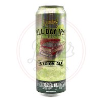 All Day Ipa - 19.2oz Can