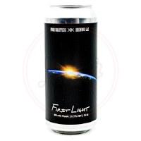First Light - 16oz Can