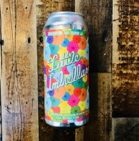 Little Umbrellas - 16oz Can