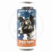Space Puppy - 16oz Can