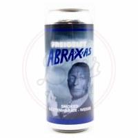 Freigeist Abraxas - 500ml Can