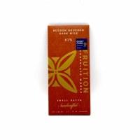 Bourbon Dark Milk Chocolate