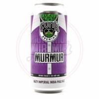 Murmur - 16oz Can