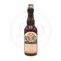 Bretta Tangerine - 375ml