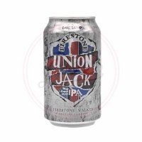 Union Jack - 12oz Can