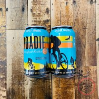 Roadie Grapefruit Radler - 12