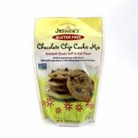 Gf Choc Chip Cookie Mix