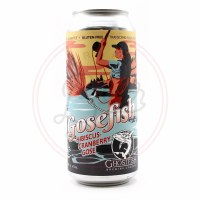 Gosefish - 16oz Can