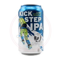 Kick Step Ipa - 12oz Can