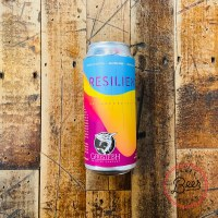 Resilient - 16oz Can
