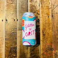 Glitter 'n' Grit - 16oz Can