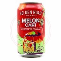 Melon Cart - 12oz Can