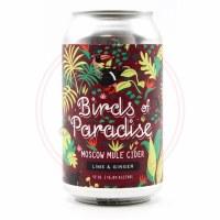 Birds Of Paradise - 12oz Can