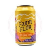 Farm Flor - 12oz Can