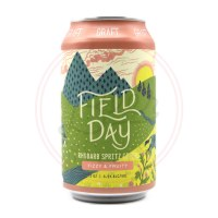 Field Day - 12oz Can