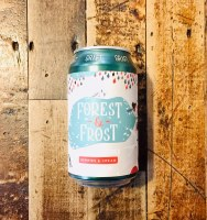 Forest & Frost - 12oz Can